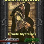 EZG reviews Book of the Faithful: Oracle Mysteries