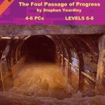 EZG reviews C05: The Foul Passage of Progress