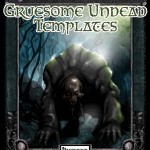 EZG reviews The Genius Guide to Gruesome Undead Templates