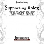 EZG reviews Supporting Roles: Teamwork Traits (Revised Edition)