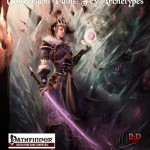 Fey Day - EZG reviews Convergent Paths: Fey Archetypes