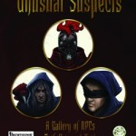 EZG reviews Unusual Suspects