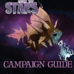 EZG reviews It Came From the Stars Campaign Guide