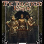 EZG reviews The Genius Guide to the Talented Rogue