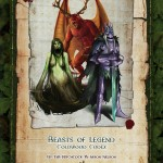 EZG reviews Beasts of Legend: Coldwood Codex