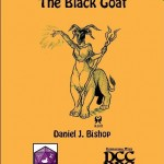 EZG reviews CE 2  -The Black Goat