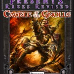 EZG reviews Christina Stiles Presents: Cackle of the Gnolls