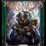 EZG reviews The Genius Guide to More Monk Talents