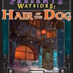 EZG reviews Christina Stiles Presents: Waysides - Hair of the Dog