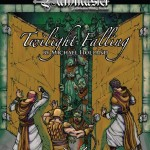 EZG reviews Pathmaster: Twilight Falling
