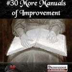 EZG reviews #30 More Manuals of Improvement