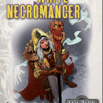 EZG reviews New Paths: The Expanded White Necromancer
