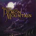 EZG reviews Mayhem Beneath Demon Mountain