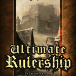 EZG reviews Ultimate Rulership