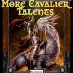 EZG reviews The Genius Guide to More Cavalier Talents