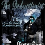 EZG reviews The Deductionist
