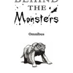 EZG reviews Behind the Monsters: Omnibus