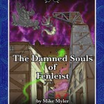 EZG reviews B16: The Damned Souls of Fenleist