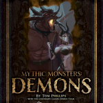 EZG reviews Mythic Monsters: Demons