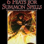 EZG reviews Bullet Points: 6 Feats for Summon Spells (Summon Monster & Summon Nature's Ally)