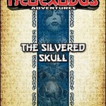 EZG reviews NeoExodus Adventures: The Silvered Skull