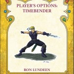 EZG reviews Player's Options: The Timebender