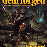 EZG reviews Advanced Races: Gearforged
