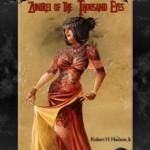 EZG reviews Forces of Darkness: Zunirei of the Thousand Eyes