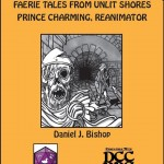 EZG reviews Faerie Tales from Unlit Shores: Prince Charming, Reanimator (DCC)