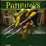EZG reviews Pathways #33