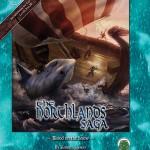 EZG reviews Northland Saga IV - Blood on the Snow