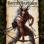EZG reviews Beasts of Legend: Boreal Bestiary