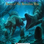 EZG reviews Cerulean Seas: Beasts of the Boundless Blue