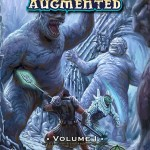 EZG reviews Psionics Augmented Vol. I (Revised Edition)
