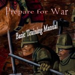 EZG reviews Prepare for War: Basic Training Manual