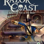 EZG reviews Razor Coast: Fire As She Bears