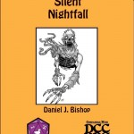 EZG reviews CE 5 - Silent Nightfall (DCC)