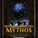 EZG reviews Mythic Monsters: Mythos