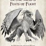 EZG reviews Mythic Minis: Feats of Flight