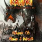 EZG reviews Rawr! Volume 2: Flame & Wrath