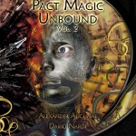 EZG reviews Pact Magic Unbound Vol. 2