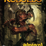 EZG reviews Advanced Races: Kobolds