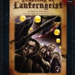 EZG reviews Feasting at Lanterngeist