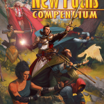 EZG reviews the New Paths Compendium