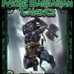 EZG reviews The Genius Guide to More Barbarian Talents
