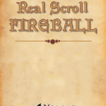EZG reviews Real Scrolls #1 - #4