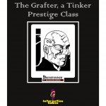 EZG reviews Under the Knife: The Grafter, a Tinker Prestige Class