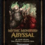 EZG reviews Mythic Monsters: Abyssal