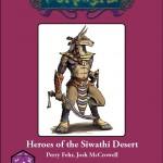 EZG reviews Heroes of the Siwathi Desert