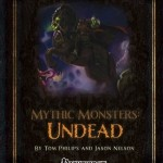 EZG reviews Mythic Monsters: Undead